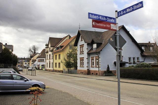 STRASSENNAMEN ERZÄHLEN: Österreich erhob ihn in den Adelsstand