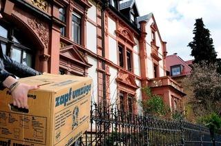 Ab ins Umland: Wenn die Wohnungssuche in Freiburg scheitert