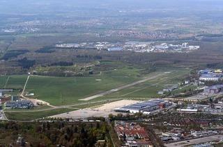 Stadtverwaltung will neuen Bebauungsplan für SC-Stadion