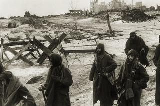 Eduard Sowa hatte nach dem Krieg Alpträume