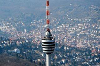Kleine Fluchten: Stuttgart ganz ohne Wilhelma