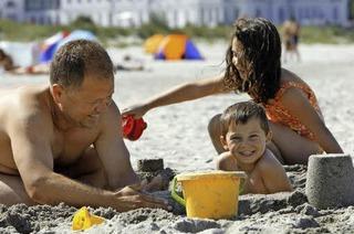 Urlaub mit Kind: Auch das Baby braucht seinen Pass