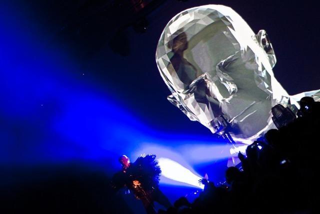 Wie war's bei ... den Pet Shop Boys auf dem ZMF?
