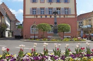 Bürgermeister Brugger steht kurz vor der Altersgrenze und tritt nicht mehr an
