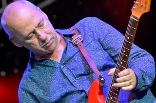 Wie war's bei... Mark Knopfler in Lörrach?