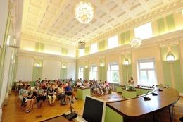 Fotos: Leser besuchen bei der BZ-Ferienaktion das Amtsgericht