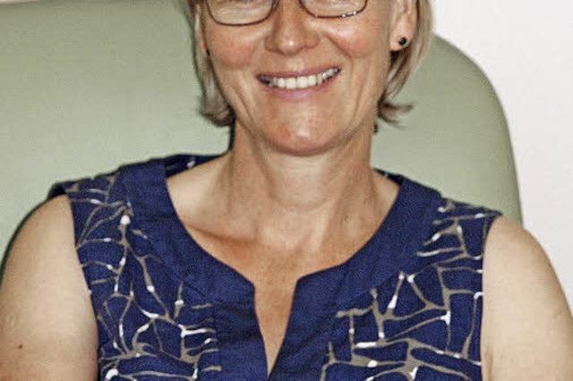 """Ursula Brasch: """"Das Innere unserer Psyche wird geweckt"""""""