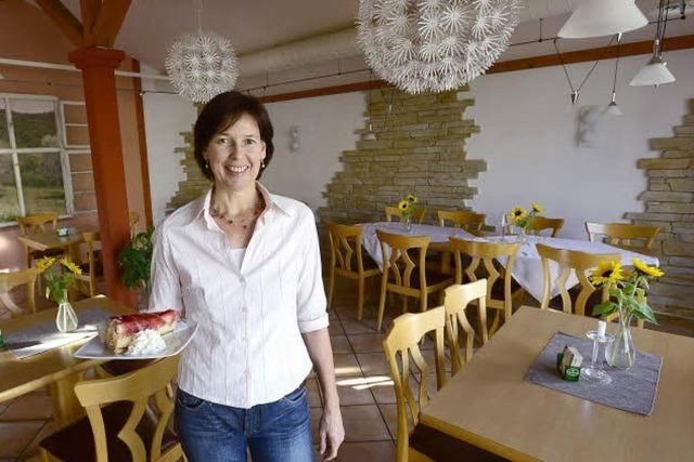 Sarahof in Freiburg: Fundstück in versteckter Lage