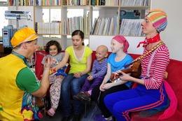 Fotos: Kinder helfen Kindern: Die Aktionen 2012