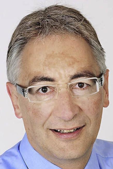 Bürgermeisterwahl: Zwei Wochen vor Bewerbungsschluss gibt es nur einen Kandidaten - Badische Zeitung TICKET