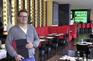 Das Roxxy am Freiburger Hauptbahnhof: Ein Restaurant à la USA