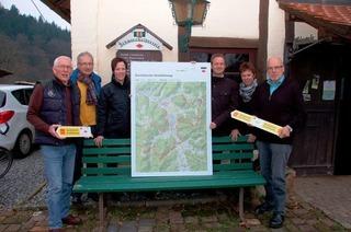 Ein neuer Qualitätswanderweg rund um Seelbach und Reichenbach