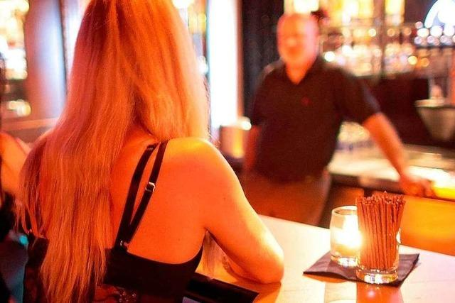 Wie eine Freiburger Prostituierte den Ausstieg geschafft hat