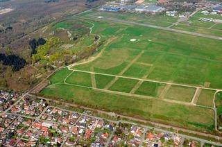 Neues SC-Stadion: Wolfswinkel hat erste Prüfungen bestanden