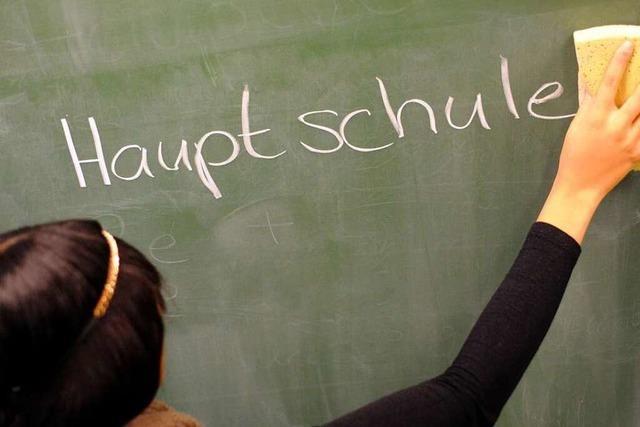 Ihringer Schule wandelt sich zur Gemeinschaftsschule