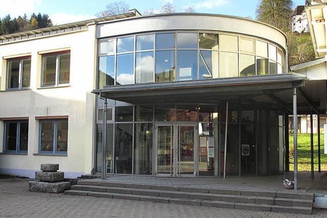 Neunlindenschule, Elzach