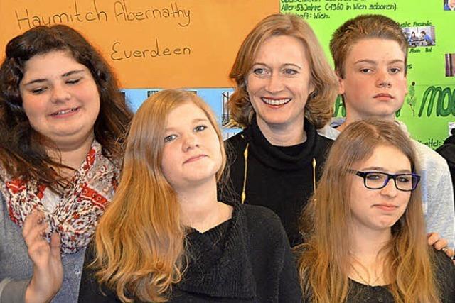 Grund- und Werkrealschule, Ehrenkirchen