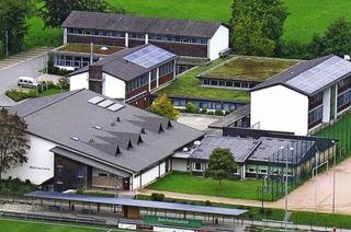 Abt-Columban-Schule, Münstertal