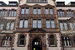 Turnseeschule, Freiburg