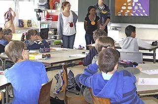Hebelschule WRS, Titisee-Neustadt