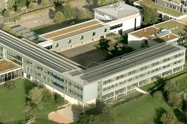 Kreisgymnasium, Bad Krozingen