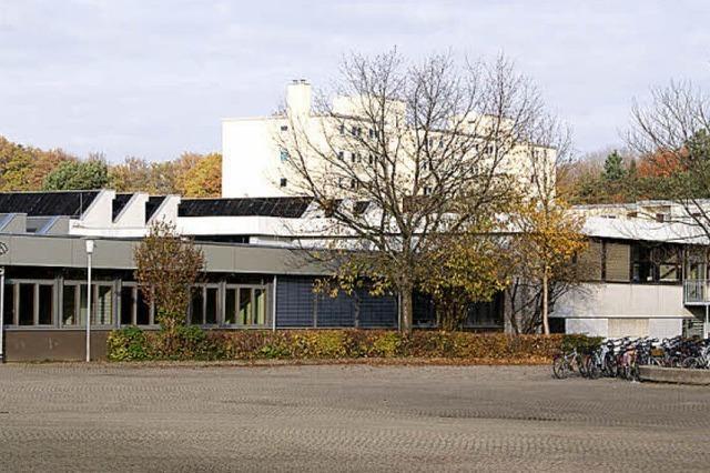 Erasmus-Gymnasium, Denzlingen
