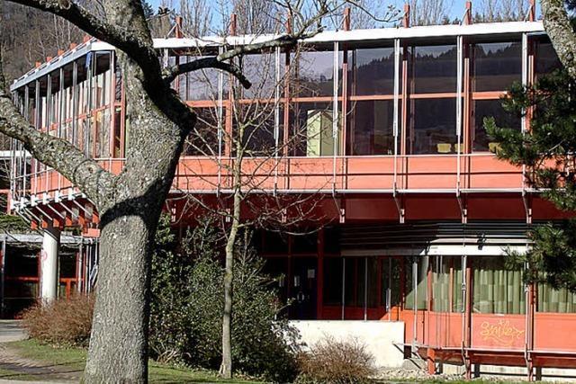 Deutsch-Französisches Gymnasium, Freiburg
