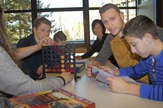 Albert-Schweitzer-Werkrealschule, Gundelfingen