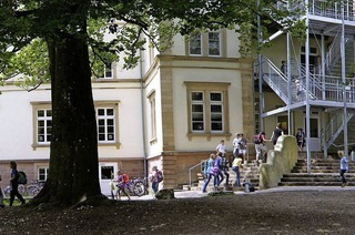 Integrative Waldorfschule Emmendingen