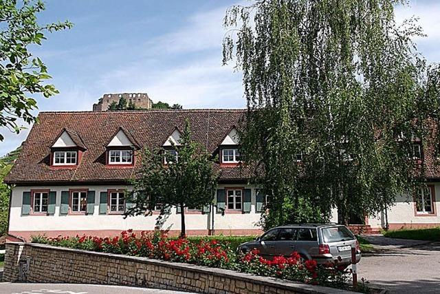 Lilienhof, Förderschule Staufen