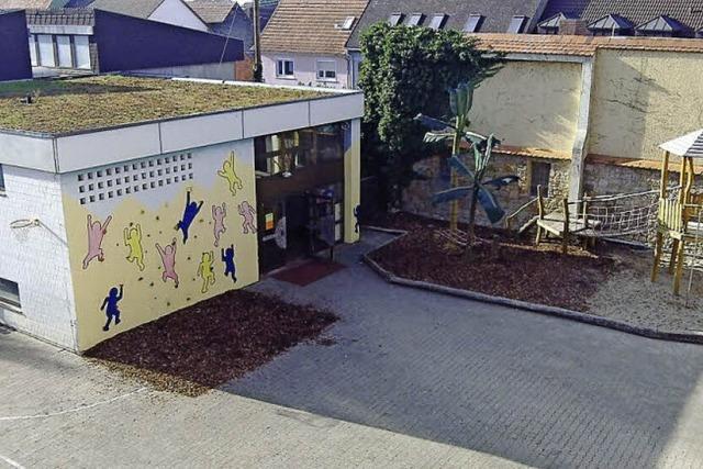 Albert-Schule Ihringen