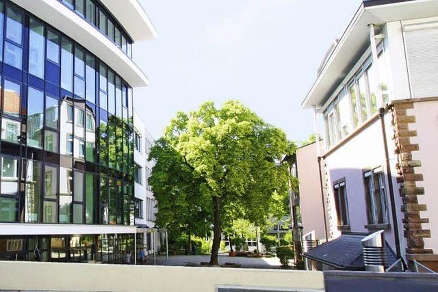 Montessorizentrum Angell, Realschule, Freiburg