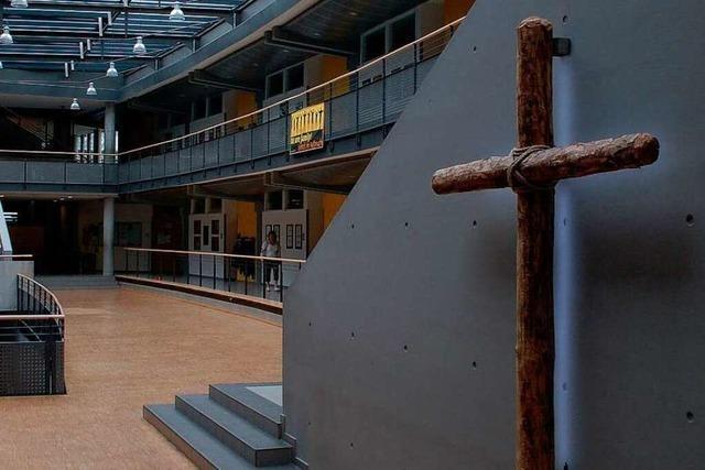 Die konfessionellen Schulen, Freien Schulen und Internate
