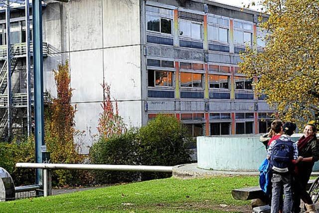 Wentzinger-Gymnasium, Freiburg