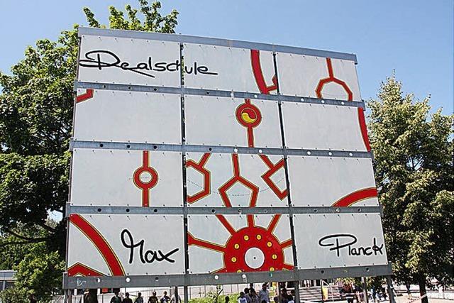 Max-Planck-Realschule, Bad Krozingen