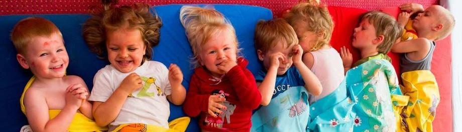 Alle Neuigkeiten zu den Freiburger Kindergärten