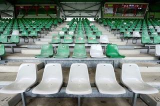 "SC-Stadion im ""Roßwinkel""? – Gundelfingen winkt ab"
