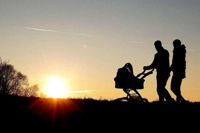 Alles übers Elterngeld: Wo kriegt man es und wie viel?