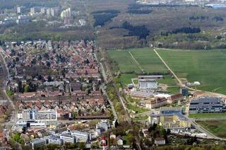 """Bürgerinitiativen zur Stadiondebatte: """"Da stauen sich Frust und Wut auf"""""""