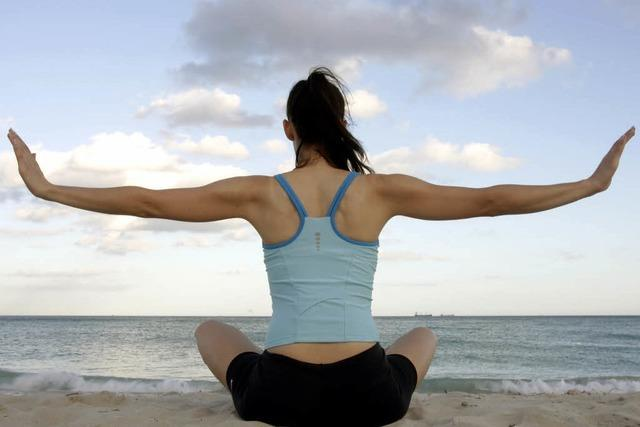 Die beste Stressprävention: Sich aktiv entspannen