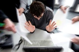 Strategien gegen den Stress: Sport und Entspannung im Job