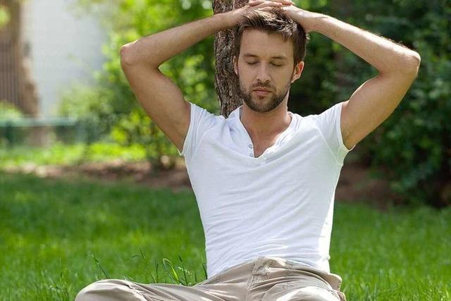 Achtsamkeit hilft dabei, im Jetzt zu leben – und beugt Stress vor
