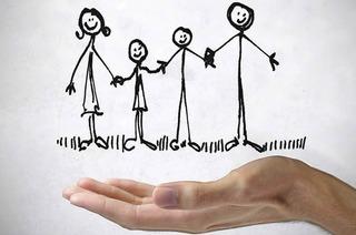 Wie viel Schutz brauchen Kinder?