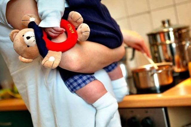 Betreuungsgeld kann Eltern viel Geld bescheren