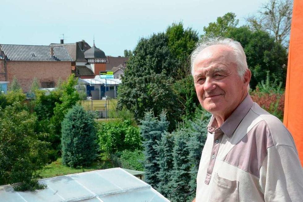 Eigentümer will Land für Gartenschau nicht hergeben – Droht Enteignungsverfahren? - Badische Zeitung TICKET