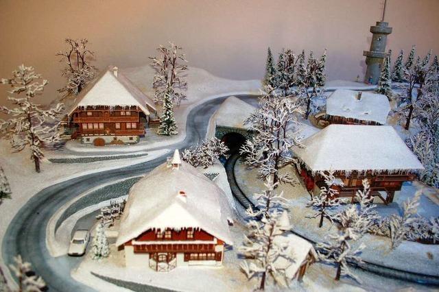 Der Schwarzwald – mehr als Wald und Bäume