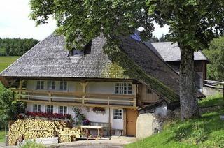 Wie sich die Bauformen des Schwarzwalds entwickeln