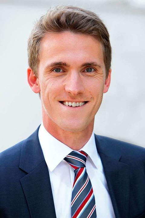 Erster Kandidat für Amt des Gundelfinger Rathauschefs - Badische Zeitung TICKET