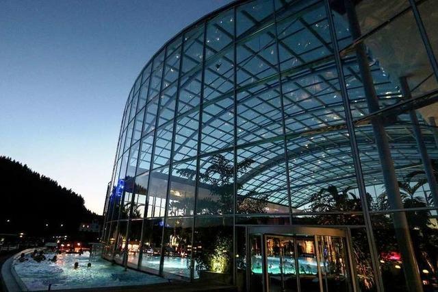 Europa-Park plant Wasserpark – Muffensausen beim Badeparadies?