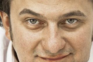 """Droujelub Yanakiew: """"H�ren ist wie ein Kleid, man muss sich wohlf�hlen."""""""